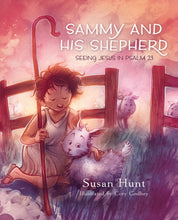 Load image into Gallery viewer, Sammy and His Shepherd — Hardcover