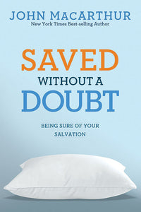 Saved Without A Doubt — Paperback
