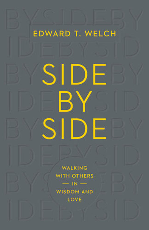 Side by Side — Paperback