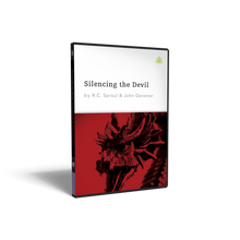 Load image into Gallery viewer, Silencing the Devil — DVD
