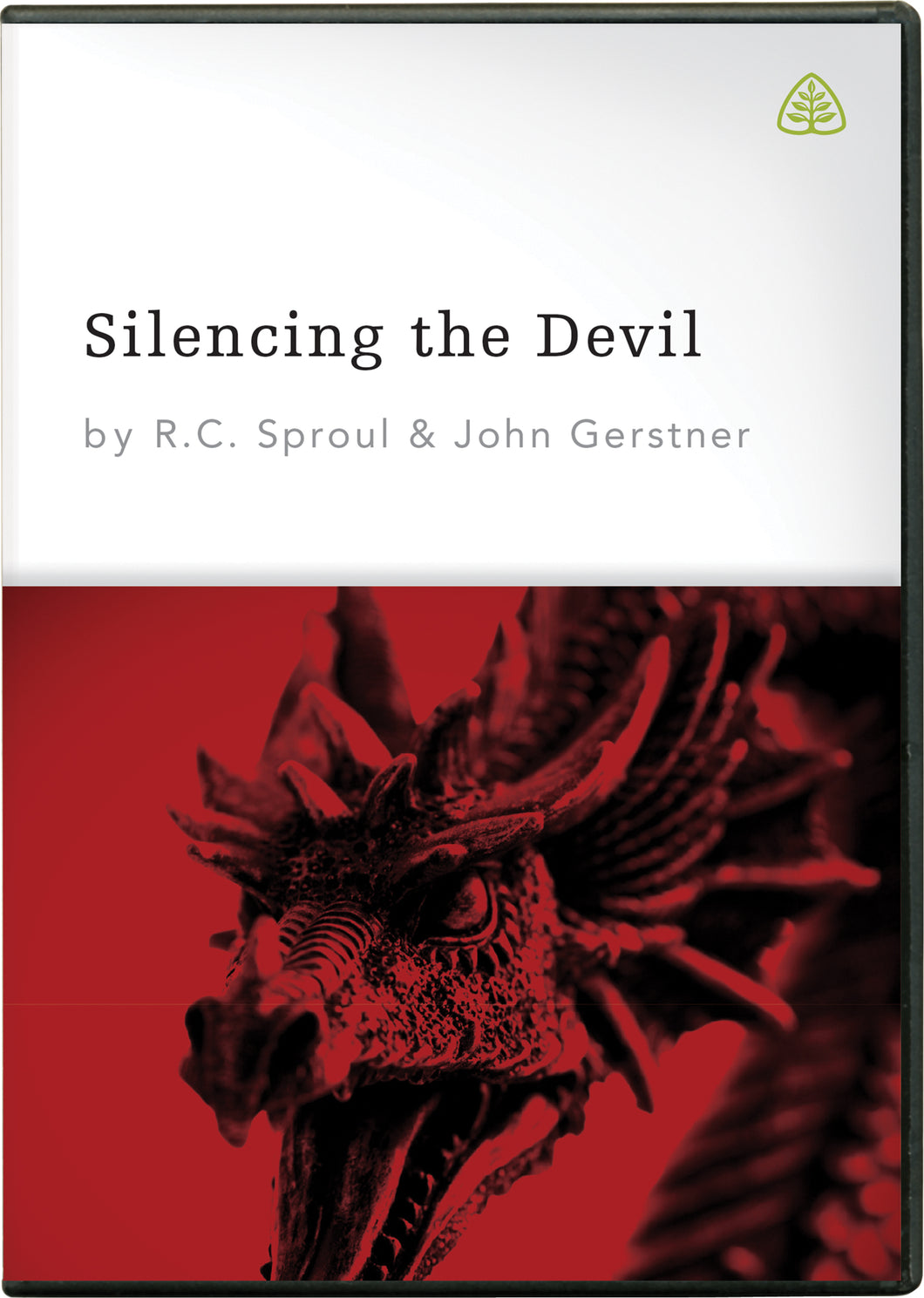 Silencing the Devil — DVD