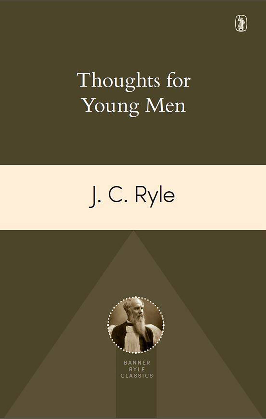 Thoughts for Young Men — Paperback