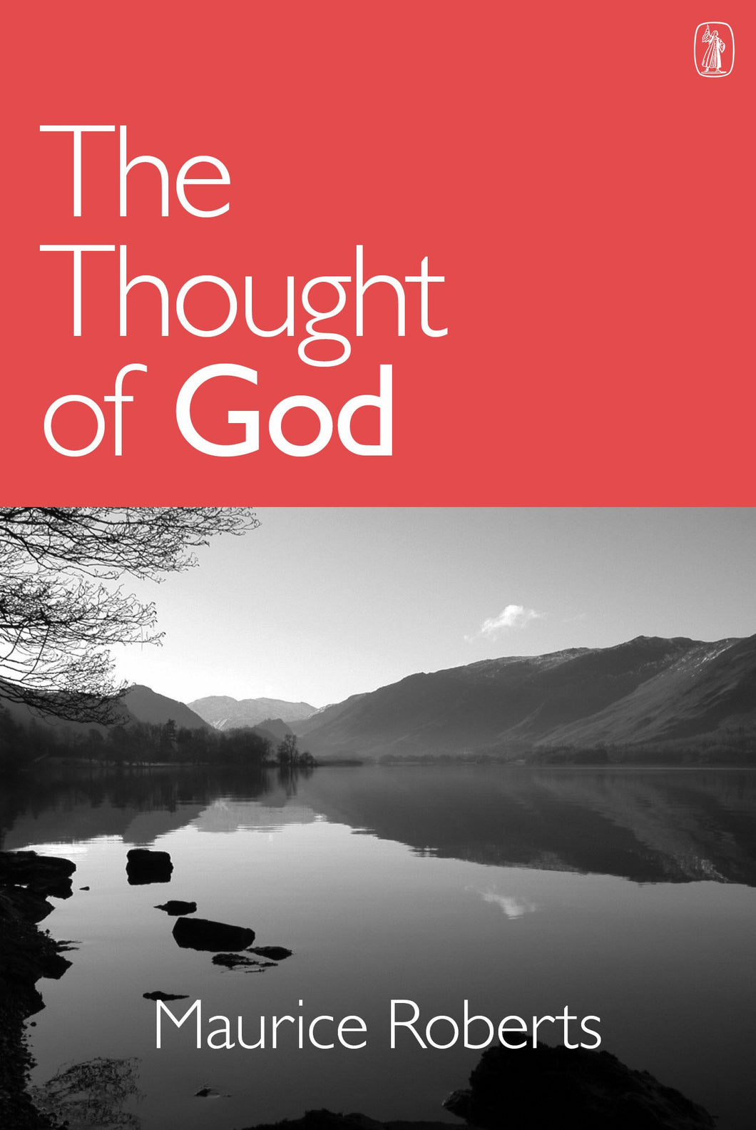 The Thought of God — Paperback