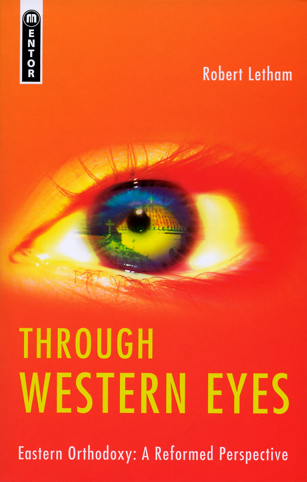 Through Western Eyes — Paperback