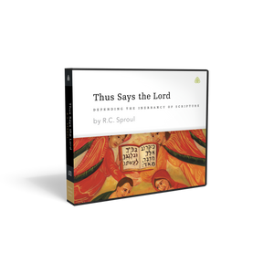 Thus Says the Lord — CD