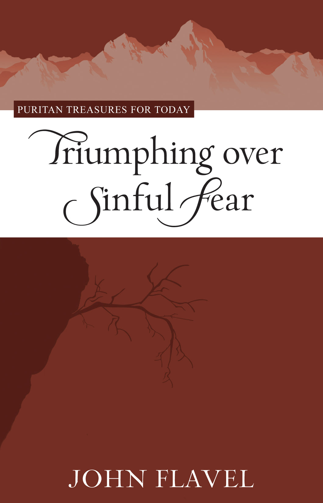 Triumphing Over Sinful Fear — Paperback