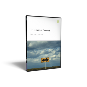 Ultimate Issues — DVD