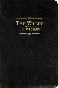 The Valley of Vision — Leather-Like