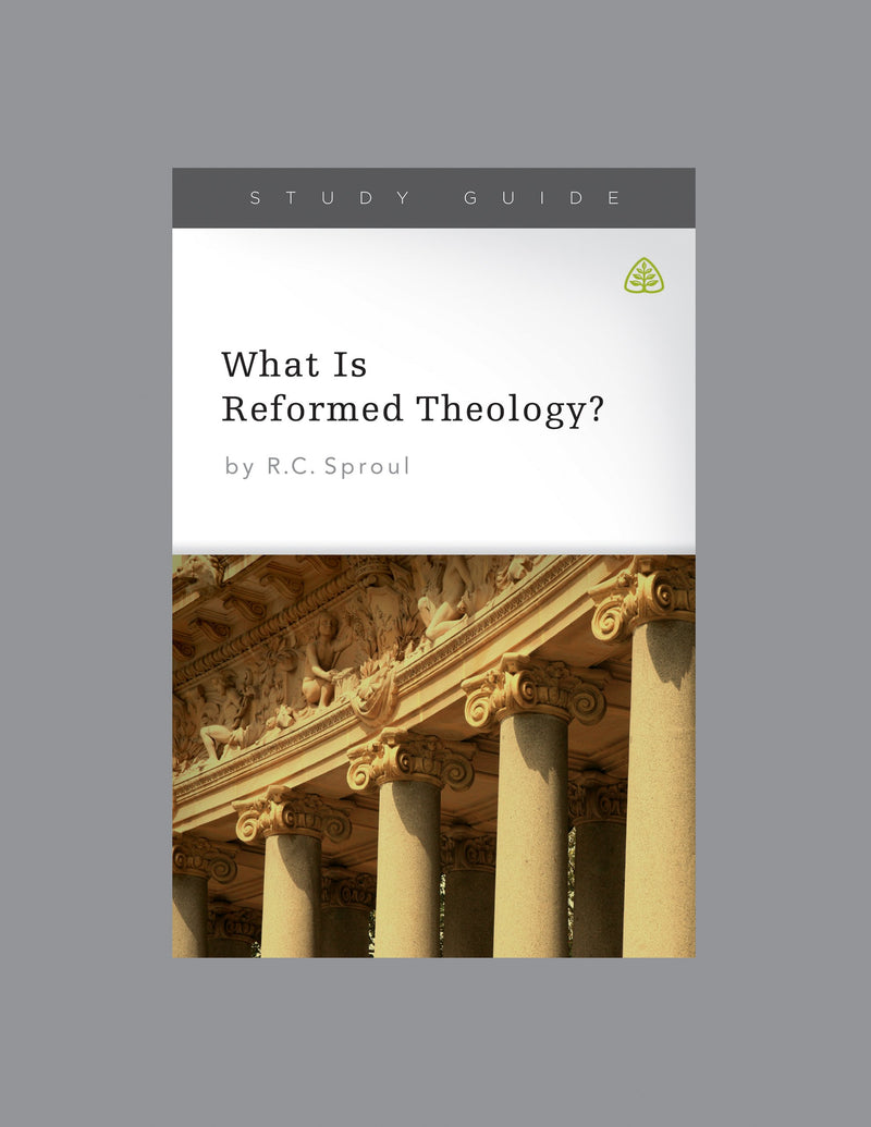 What Is Reformed Theology? — Study Guide