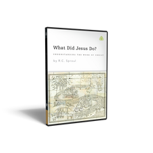 Load image into Gallery viewer, What Did Jesus Do?: Understanding the Work of Christ — DVD
