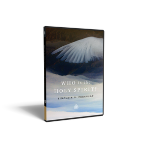 Who Is the Holy Spirit? — DVD