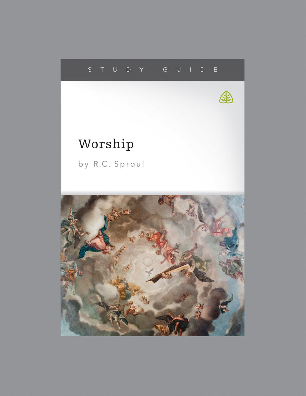Worship — Download Study Guide PDF (1 License)