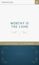Load image into Gallery viewer, Worthy Is the Lamb (orchestra and choir) — Score for Orchestra and Choir PDF (1 License)