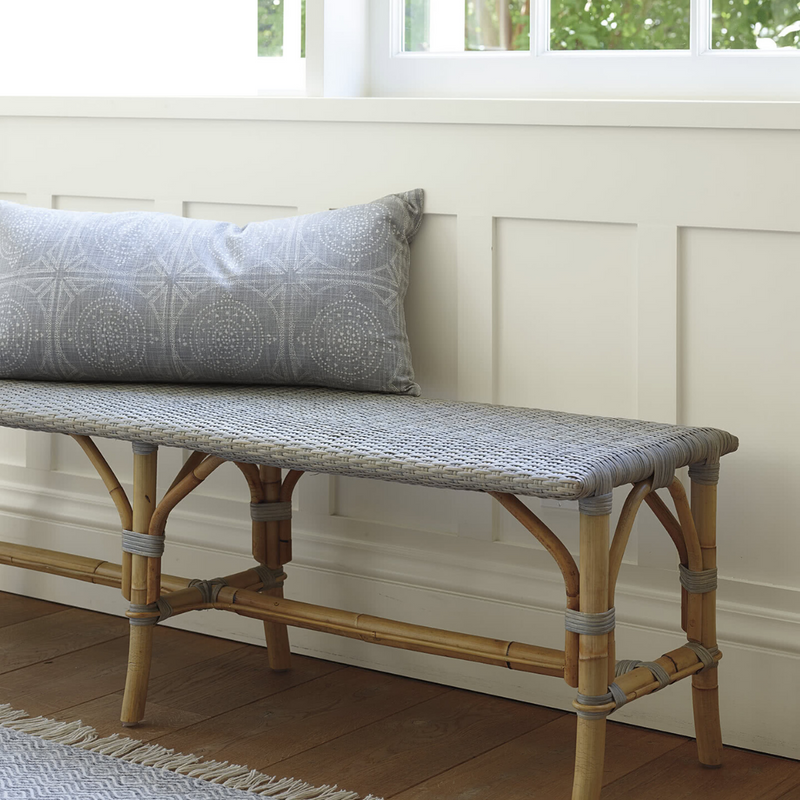 Lillyme Bench