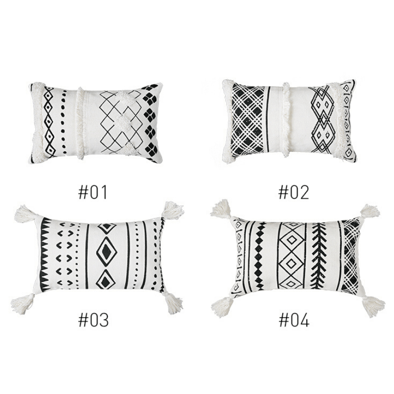 Trible Pillow