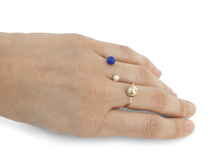 ORION RING / LAPIS