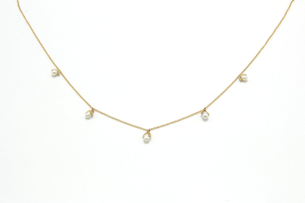 COPA CHARM NECKLACE