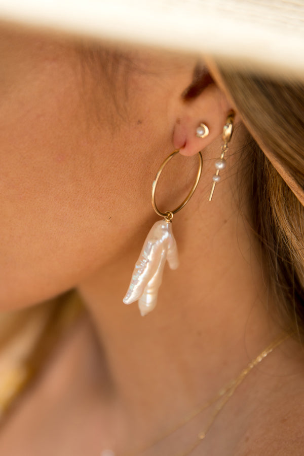 RAMA EARRINGS