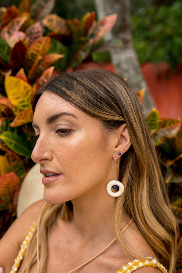 CENTRO SLIP-ON EARRING
