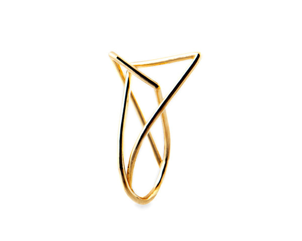 INTERLOCKING RING / LG