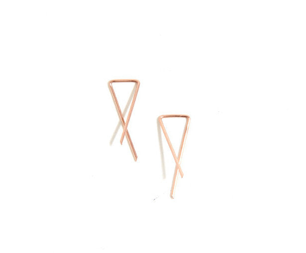 SLIP-ON EARRINGS / SM