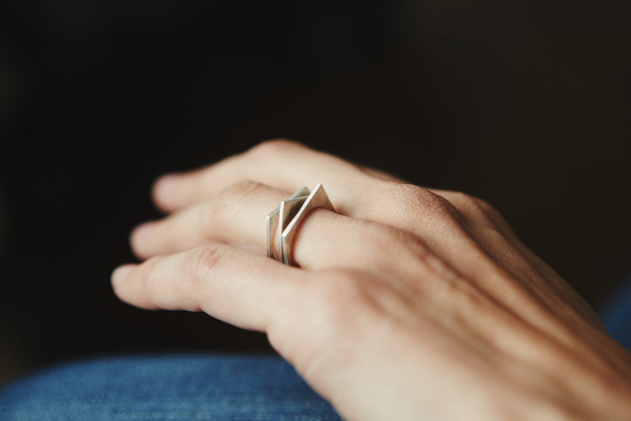 METRIC RING SET