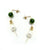 ORION DROP EARRING / JADE