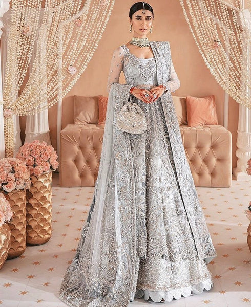 Bridal Inspirations January 2021 Edition