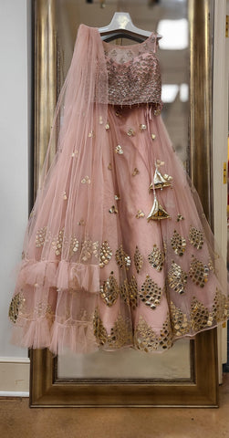 Indian Wedding Dress for Guests Women