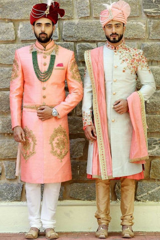 The Most Powerful Indian Groom Outfit Guide