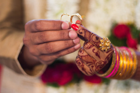 Complete Guide to dress elegantly in an Indian Wedding for Women