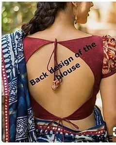 Blouses - Indian Traditional Blouses Online | Moharbyec