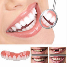 Load image into Gallery viewer, Whitening Teeth Silicone