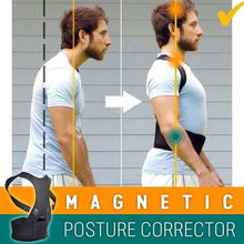 Load image into Gallery viewer, Magnetic Energy Posture Corrector