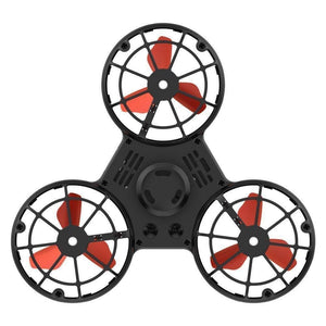 Mini Flying Fidget Hand Spinner