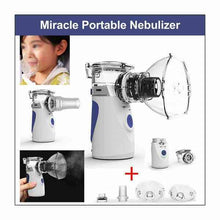 Load image into Gallery viewer, Miracle Nebulizer