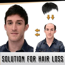 Load image into Gallery viewer, VickyPlus™ - Men's Hair Replacement