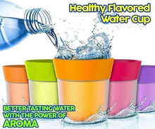 Load image into Gallery viewer, Healthy Flavored Water Cup