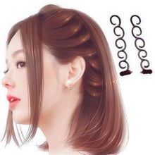 Load image into Gallery viewer, Hair Braid Tool (1 Set)