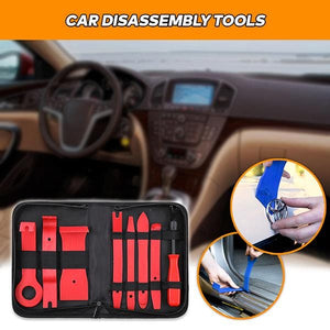 Car Disassembly Tools