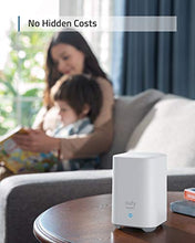 Load image into Gallery viewer, eufy Security, Wireless Video Doorbell (Battery-Powered) with 2K HD, No Monthly Fee, On-Device AI for Human Detection, 2-Way Audio, Simple Self-Installation