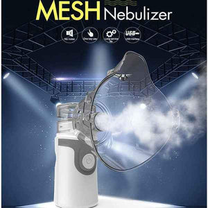 Miracle Nebulizer