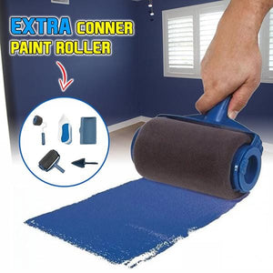 Magical Paint Roller Kit