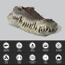 Load image into Gallery viewer, Alligator Prank - Top Race Remote Controlled Boat