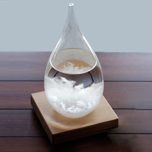 Storm Glass - Weather Predictor