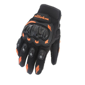 Motorcycle Breathable Glove Full Finger
