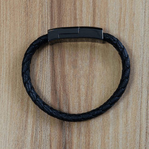 NILS | A Revolutionary Wearable Charging Cable