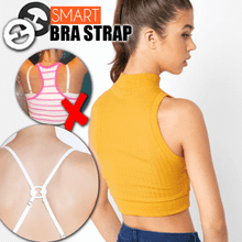 Load image into Gallery viewer, Smart Bra Strap (Set of 3)