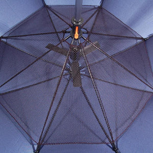 Umbrella with Fan