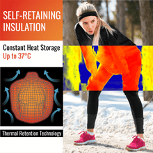 Load image into Gallery viewer, HeatMax™ Inner Thermals Set